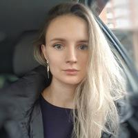 ЕлизаветаГусева