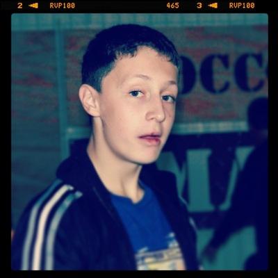 Никита Коновалов, 14 августа 1999, Хабаровск, id220714017