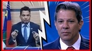 Crime Eleitoral envolvendo Haddad em caixa 2 é descoberto e denunciado na BAHIA
