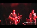 We Were Promised Jetpacks - It's Thunder and It's Lightning - Music Hall of Williamsburg