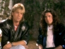 Modern Talking - Atlantis Is Calling (S.O.S. For Love) (ZDF, Rock-Pop Music Hall, 17.05.1986) MTW
