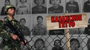 Лагерь перевоспитания в Китае Это должен знать каждый казахстанец