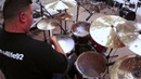 Ain't Nobody Jeff Lorber drum cover