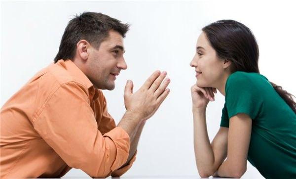 Влюбить в себя за 36 вопросов