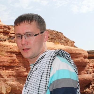 Рустем Ильясов, 28 октября , Уфа, id157147565