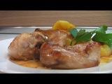 Кролик жареный видео рецепт. Книга о вкусной и здоровой пище