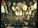 Świeci miesiąc świeci Piosenka ludowa Polish folk song