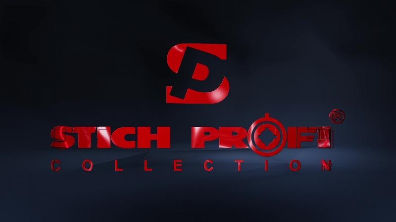 Stich Profi Logo Reveal