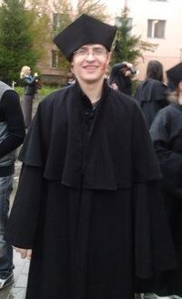 Евгений Кричкин, 23 мая , Рамешки, id97527423