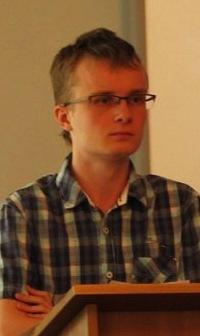Алексей Мильман
