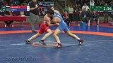 WMC-18.GR 77. Final. Hasan ALIYEV (AZE) - Chingiz LABAZANOV (RUS)