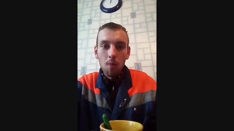 Виктор Свирида - Live