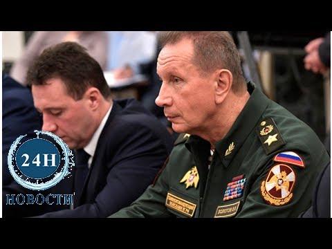 Пробил понос: что в действительности хотел сказать генерал Золотов Навальному - МК