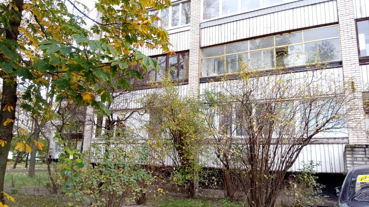 Однушка с большой кухней, кирпичный дом MVFoUgewgFk
