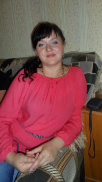Ольга Зылева, 17 ноября 1983, Горки, id134465347