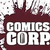 """Магазин Комиксов """"ComicShop""""- официальная группа"""