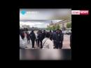 Разогнали Митинг против вырубка леса Китайцами май Россия