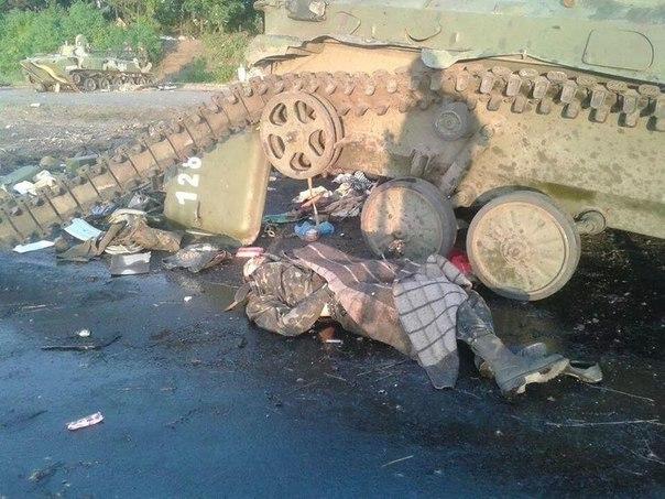 В Славянск прибыли грузовики с гуманитарной помощью, - Аваков - Цензор.НЕТ 8207