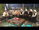 "Интервью Siervas в программе ""Viva La Mañana"""