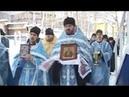 История прихода иконы Божьей Матери Знамение Абалакская в г Дивногорске