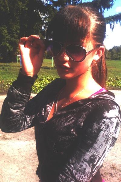 Катя Счастливцева, 31 августа 1998, Конотоп, id174652128