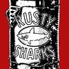25.05 - RUSTY SHARKS @ Fish Fabrique Nouvelle