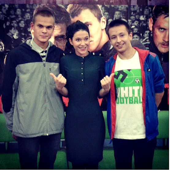 футбол юг россии