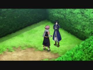 Fairy Tail TV-3. 3 серия
