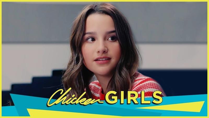 "CHICKEN GIRLS | Season 3 | Ep. 6: ""Dirty Rotten Scoundrels"""