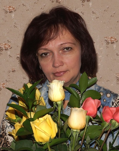 Марина Трушина, 26 февраля 1968, Ульяновск, id111990473