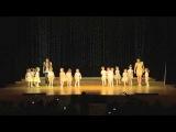 2. Хип-Хоп (3-5 лет), Танец маленьких утят