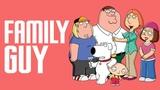 12 интересных фактов о сериале Гриффины (Family Guy)