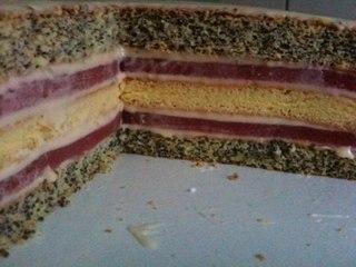 Самые проверенные рецепты - Торт Винни Пух