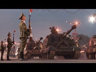 Генеральная тренировка парада в честь Дня Независимости прошла в Минске