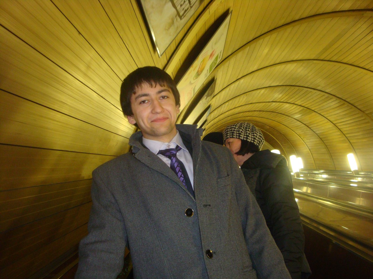 Тимур Ахмедов, Москва - фото №3