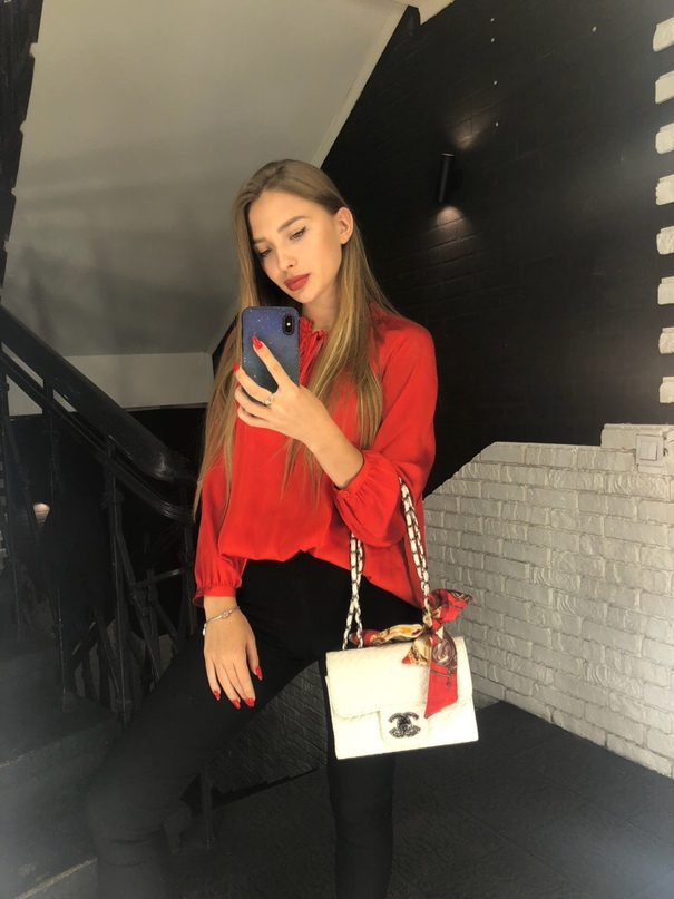 Юлия Дебольская | Киев