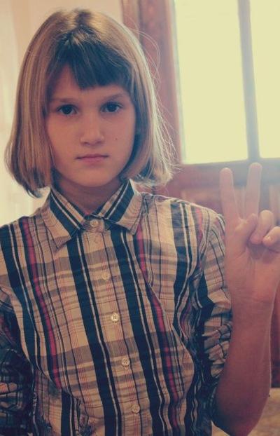 Даша Осипова, 28 июля 1999, Вологда, id221347846