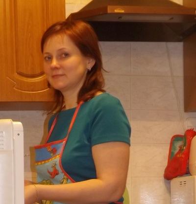 Ирина Стовина, Оленегорск, id115798554