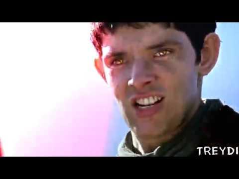 Merlin [Control] Merlin BBC
