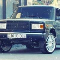 Рустам Гусейнов, 25 ноября , Нижний Новгород, id188378008