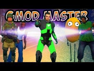 ПОСЛЕДОВАТЕЛИ (Gmod Master) 56