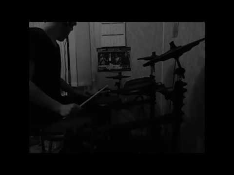 Максим Фадеев Серебро - Сто шагов назад drum cover Max Fomenko