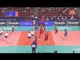 Россия - Сербия / Лига Наций / 5-й тур / 02.06.2018 / 720p