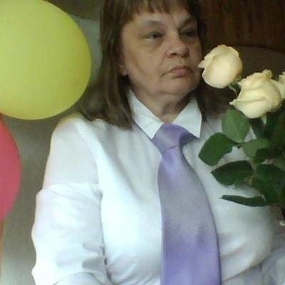 Валентина Чернышова-Проскурина, 25 апреля 1953, Улан-Удэ, id131989375