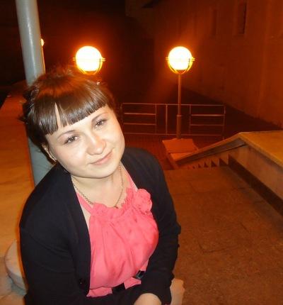 Рузиля Срурова, 17 марта 1990, Самара, id54486965