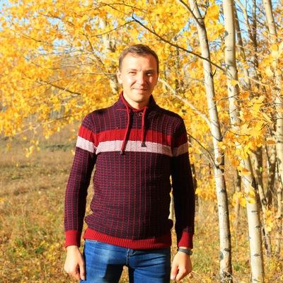 Сергей Новосёлов