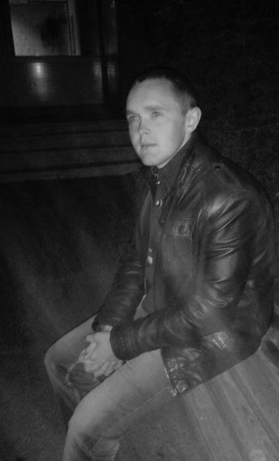Владислав Буковский, 18 сентября 1993, Красноярск, id20394874