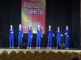 Образцовый вокальный ансамбль