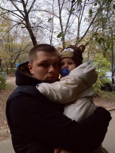 Сергей Окрасинский, 23 октября , Москва, id137449292