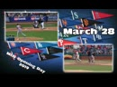MLB Opening Day 2019 ТОП-5 игр на 28 марта